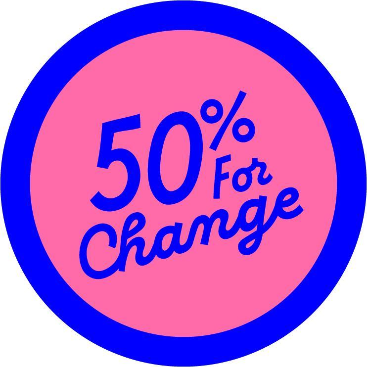 50percent logo 2x 100