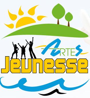 Logo artes jeunesse