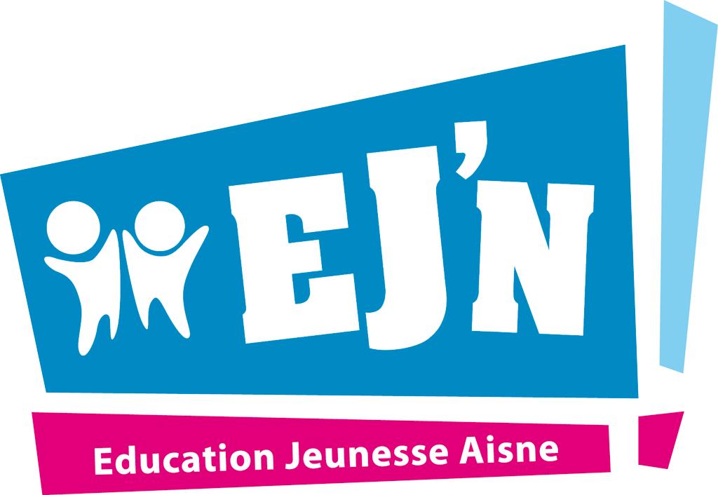Logo ejn blanc