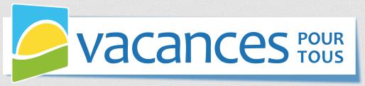 Logo vacances pour tous