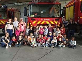 Pompiers 1