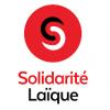 Solidarite laique logo
