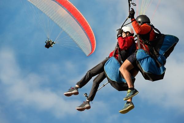 Sport 100 adrenaline